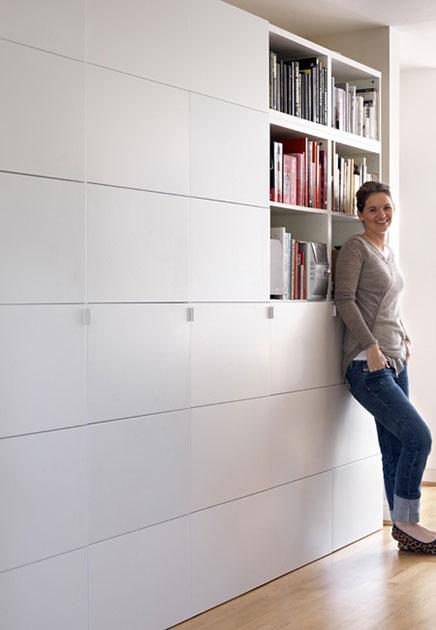 IKEA Besta Schrank  Wohnideen einrichten