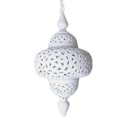 Marokkanische Lampen  Wohnideen einrichten
