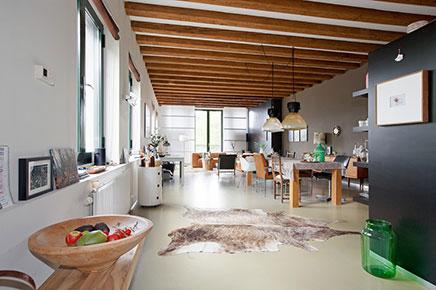Schnstes Wohnung im Entrepotdok in Amsterdam  Wohnideen einrichten
