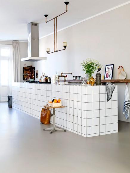 Traum LoftWohnung in Amsterdam  Wohnideen einrichten