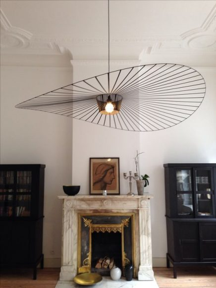 Vertigo Lampe Petite Friture  Wohnideen einrichten