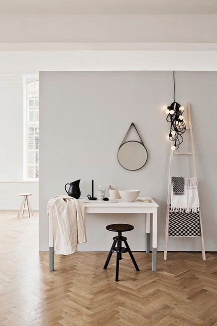 Wohnzimmer Styling von Sania Pell  Wohnideen einrichten