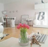 Schne Dekoideen mit Blumen und die schnsten Vasen ...
