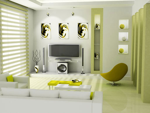 Musik Boxen Anordnung Wohnbereich Lautsprecher Heimkino Boxen
