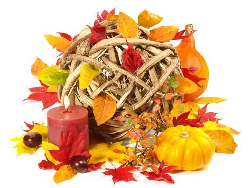 Herbstdeko  Tipps und Ideen fr eine herbstliche Dekoration