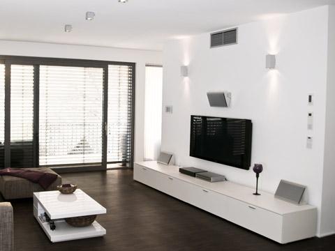 Moderne TVMbel  Lowboard TV Bank Wohnwand oder