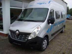 Ahorn Camp Van