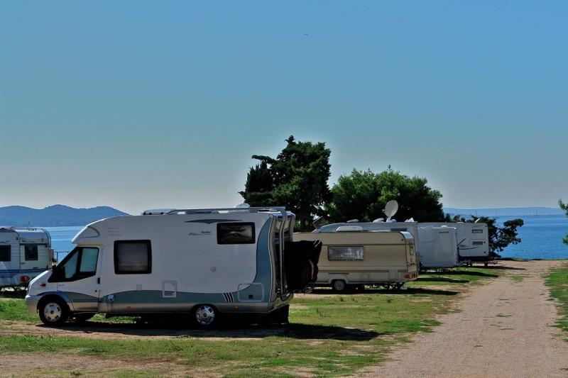 Camp Nordsee Pakostane  Wohnmobil Forum Seite 1