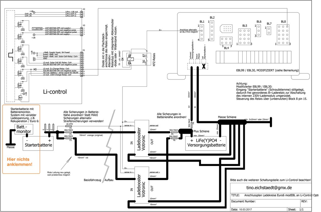 Sprinter Battery Wiring Diagram All About