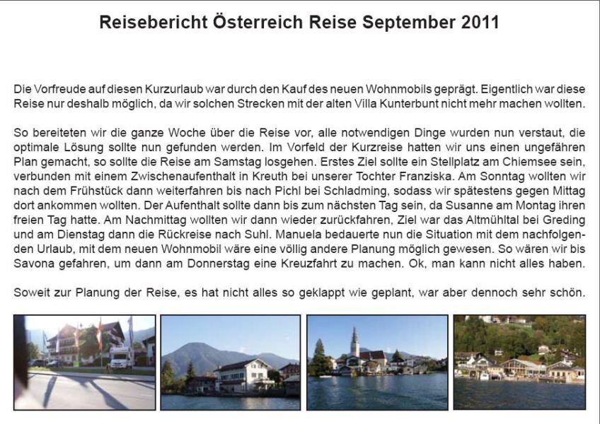 RB Österreich