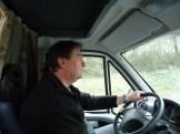 Unterwegs in Richtung Karlstadt