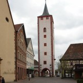 In Karlstadt