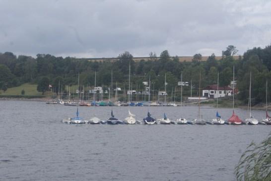 Wassersport, Hafen, Stellplatz