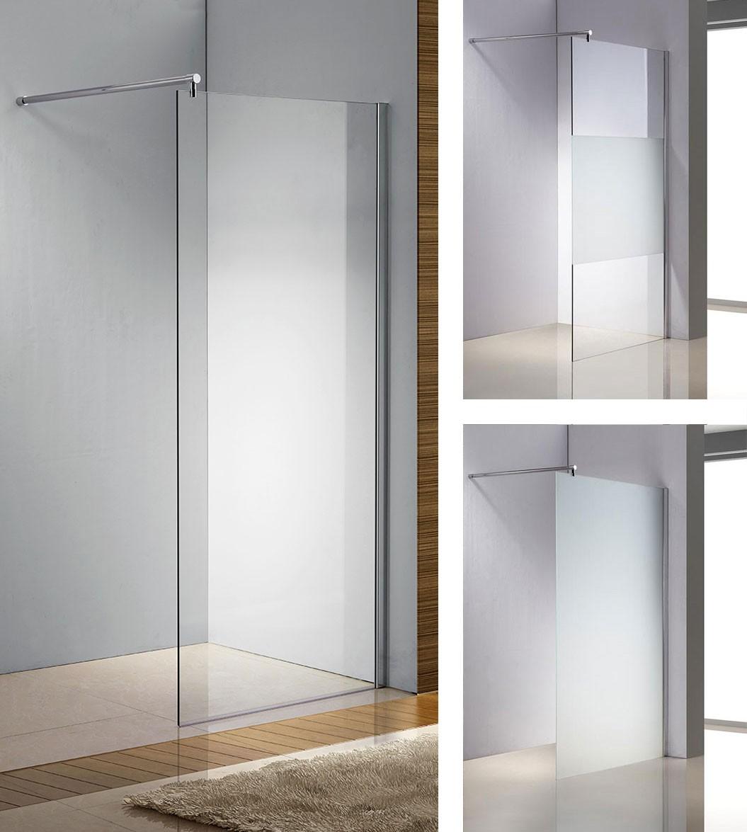 Duschabtrennung Rund  Badezimmer  Wohn  Esszimmer Bad  Bro I CLP