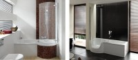 Badewanne Und Dusche Kombiniert  Home Sweet Home