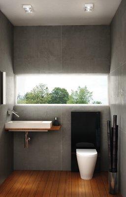 Gaeste WC Ideen fr wenig Platz  Wohnen