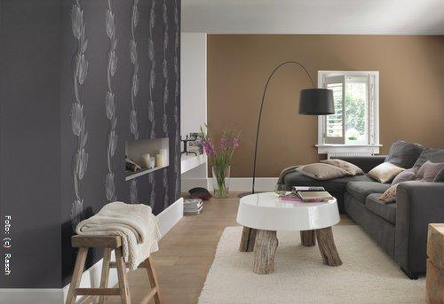 Design Wohnzimmer Beige Schwarz Inspirierende Bilder Von, Wohnzimmer Design