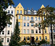 3Raum und 4Zimmer Wohnung zur Miete in Chemnitz