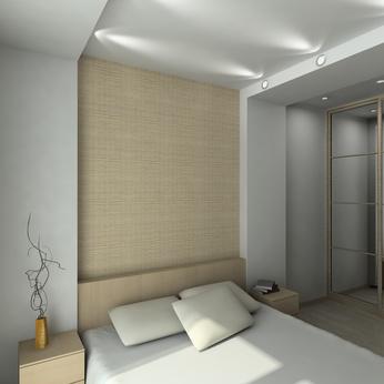 LEDDeckenspots Wohnzimmer  Deckenspots mit LEDLampen