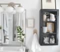 How To Make A Small Bathroom Look Bigger Wohomen