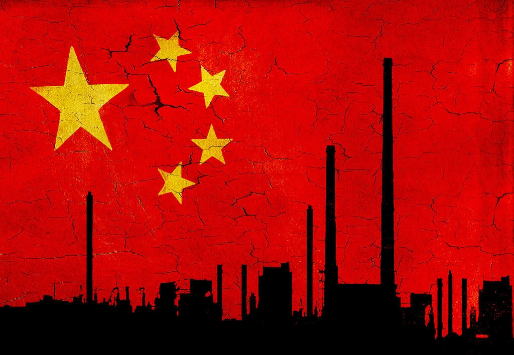 china industry
