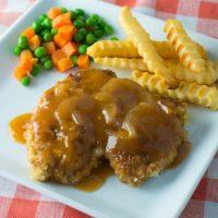 Malaysian Chicken Chop