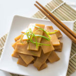 Menma (Seasoned Bamboo Shoots) for Ramen