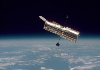 Hubble Space Telescope 30th Anniversary