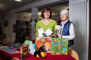 Medien im Mittelpunkt: Büchereien in Münster-Südost zeigen Neues 3