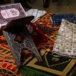Afghanin erläutert Grundlagen des Islam im Familienzentrum St. Bernhard