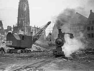 Stadtmuseum Münster: Ausstellung zur Nachkriegszeit endet 2