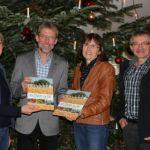 Münsterische Landwirte machen sich für Flüchtlinge stark