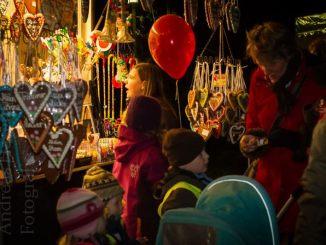 Wolbecker Weihnachtsmarkt 2011 mit viel Neuem 1