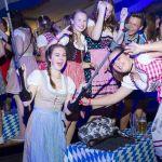 Oktoberfest 2017 der KG ZiBoMo in Wolbeck