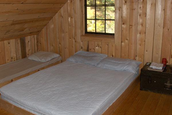 u sofa cheap corner sofas dundee blockhaus, big salmon lake blockhausvermietung im yukon ...