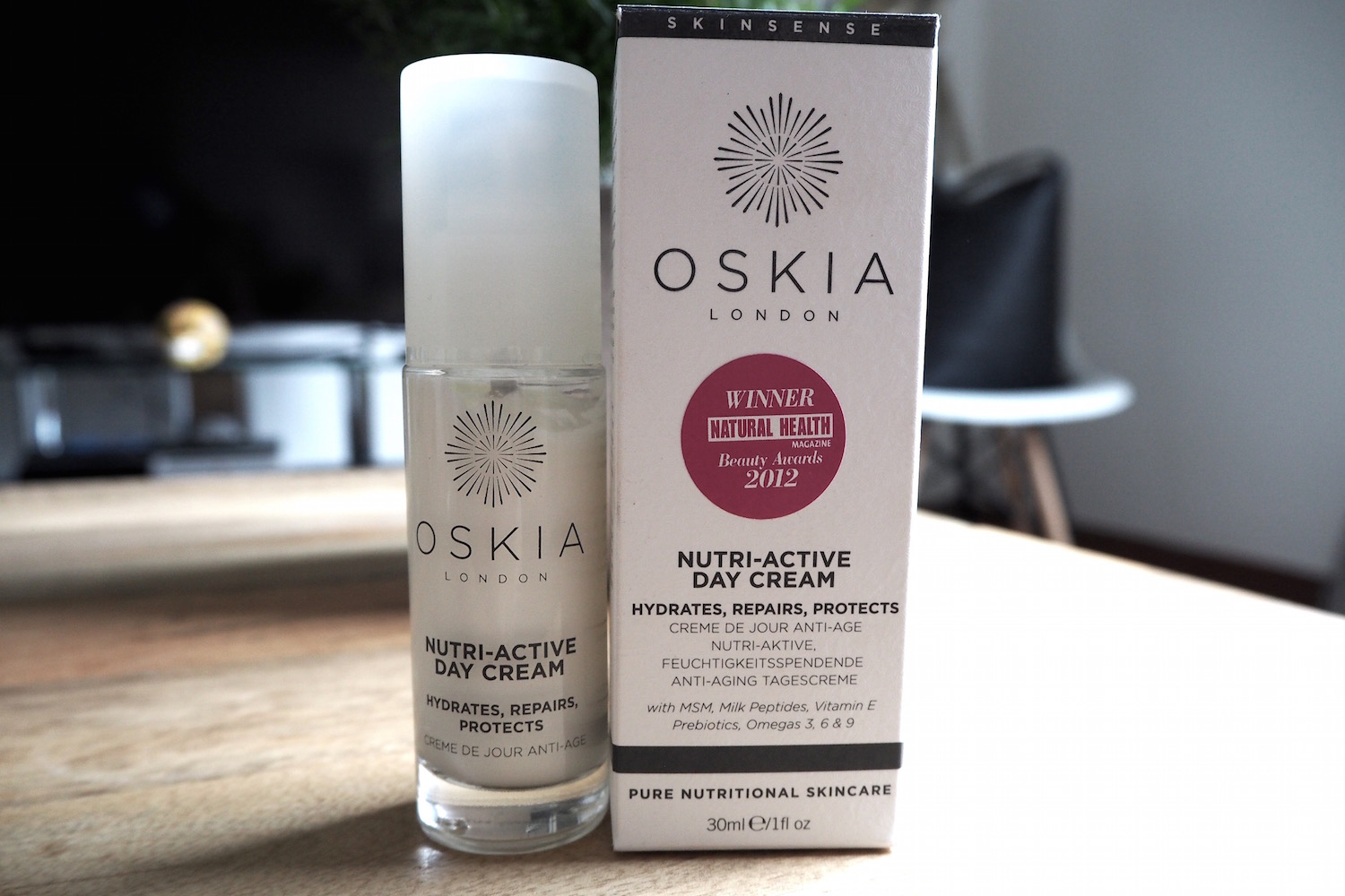 Oskia Nutri-Active Day Cream