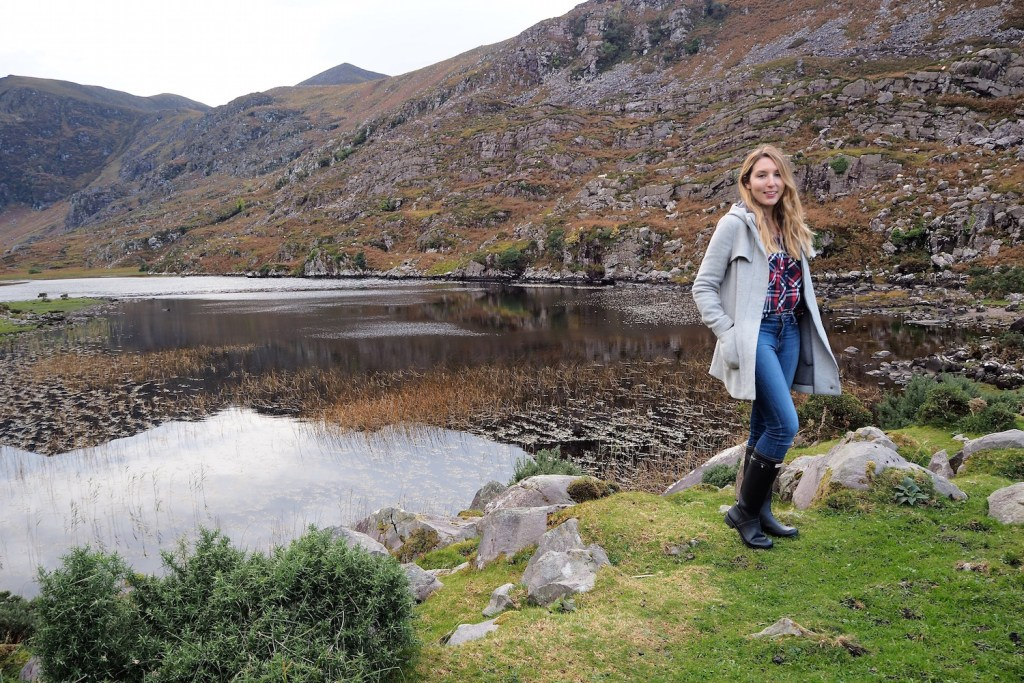 The Gap of Dunloe   Wolf & Stag