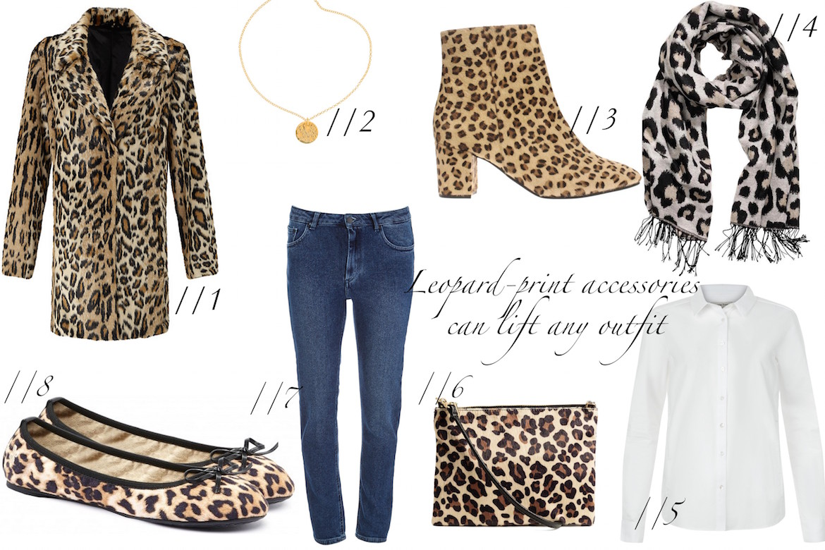 The Best Leopard Print | Wolf & Stag