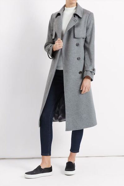 What you can still buy in the sales | coats | Wolf & Stag