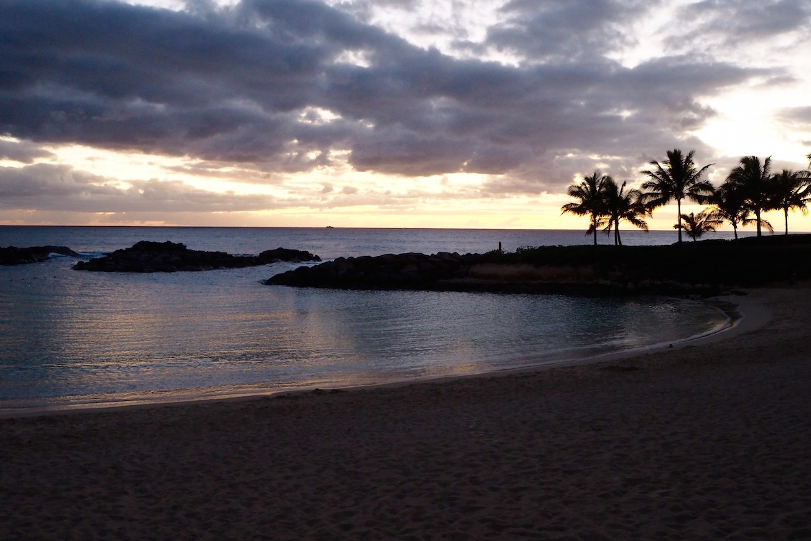 Sunset in Hawaii | Wolf & Stag