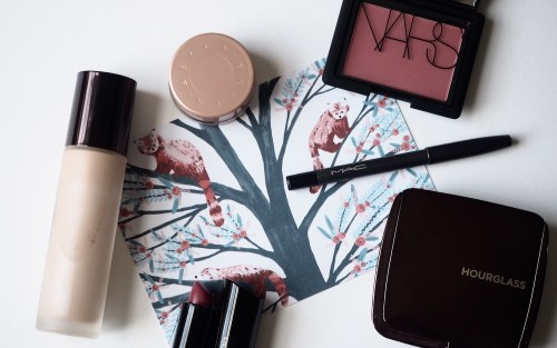 My Can't-Live-Without Beauty Products: Makeup   Wolf & Stag