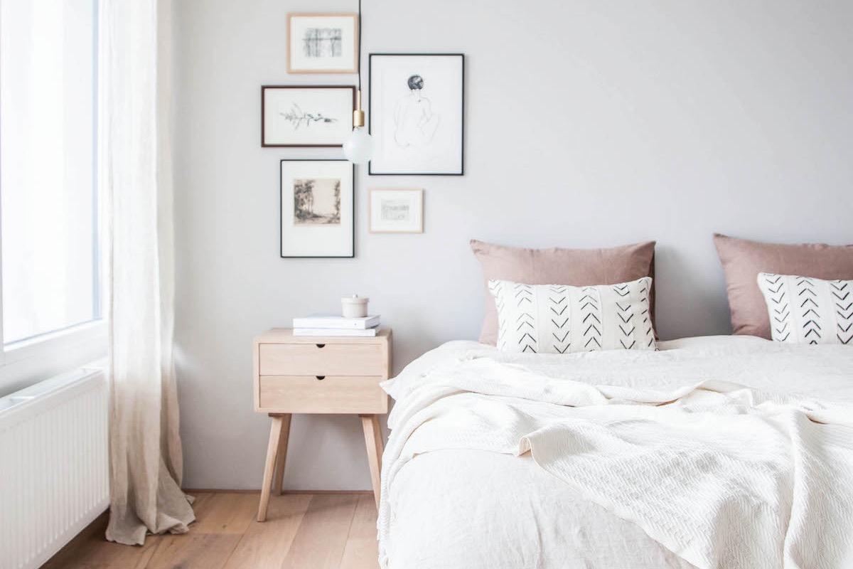 Interiors Inspiration | Blush Pink | Wolf & Stag