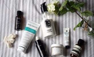 My Can't Live Without Beauty Products: Skincare | Wolf & Stag
