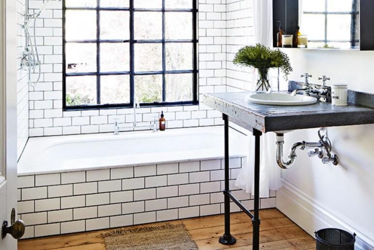 Interiors Inspiration: Bathroom   Wolf & Stag