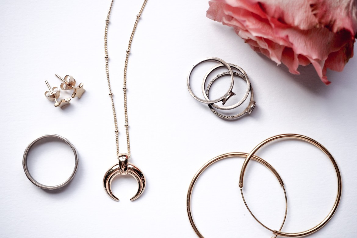 Friday Finds: The Jewellery Edit | Wolf & Stag