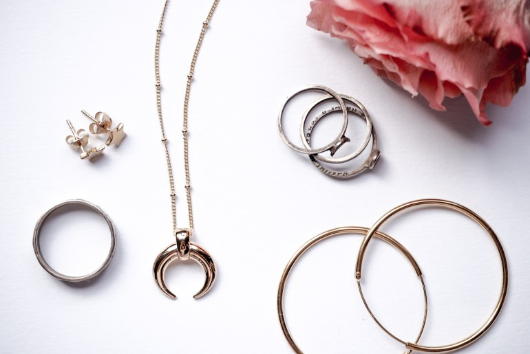 Friday Finds: The Jewellery Edit   Wolf & Stag