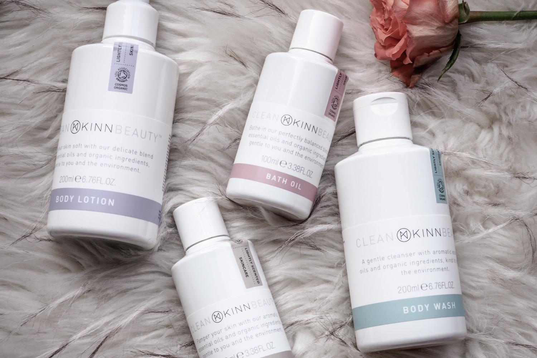 Beauty Review: KINN Clean Beauty