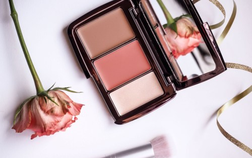 Hourglass Illume Sheer Color Trio review   Wolf