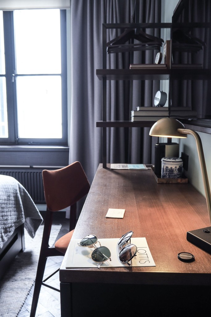 Hotel Review: The Hoxton Amsterdam | Wolf & Stag
