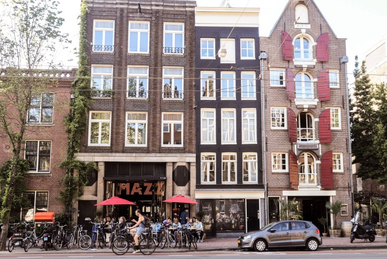 Wolf & Stag Adventures: A Guide to Amsterdam, Netherlands | Wolf & Stag